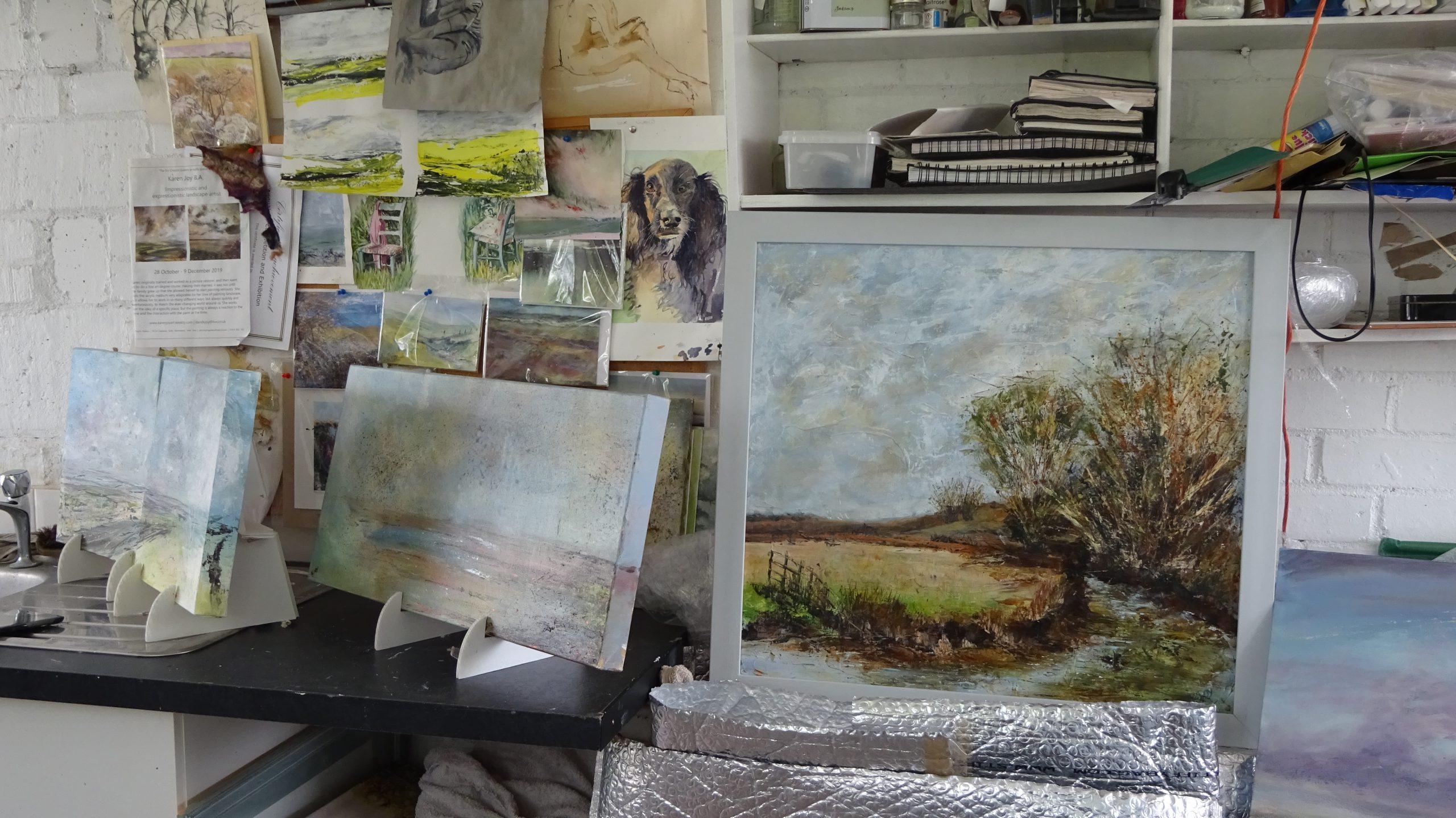 Karen Joy Studio